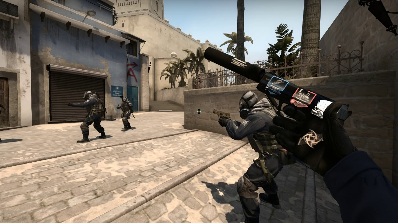 Latest CSGO Boosting Services Will Make You Jump Out Of Your Skin: Here's Why